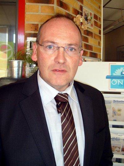 Bruno Dupuis est le nouveau directeur du service départemental de l Onac. 3e3db3db511